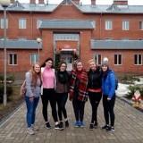 New adventures in Cherven
