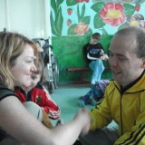 Provision of the necessary facilities for Gorodische Orphanage for Children with Special Needs