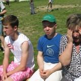 Gaelcholáiste Ennis in Gorodishche May 22nd